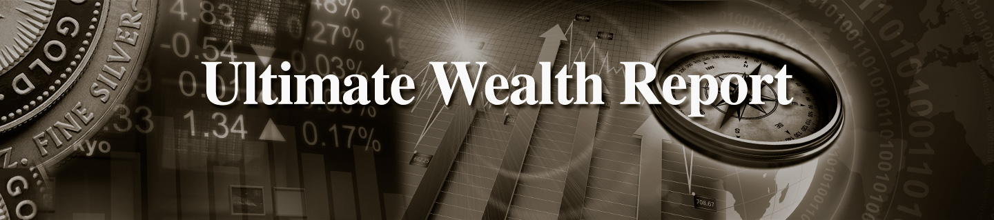 Ultimate Wealth Report Banner